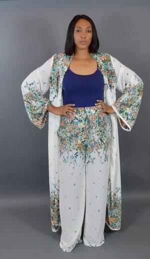 Elsie Kimono