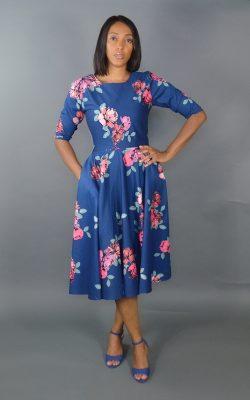 Naraya Dress