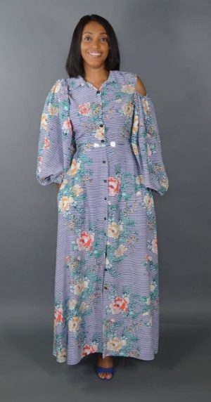zita dress