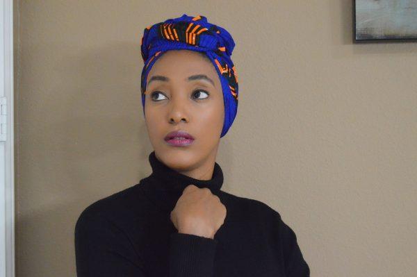 Ebube Headwrap